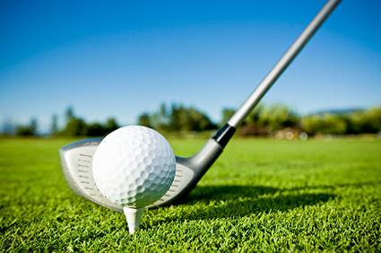 Quality online Golf Insurance at amazing prices